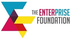 Enterprise Foundation - 250 x140