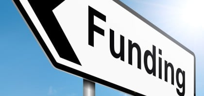 Funding Arrow