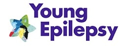 Young Epilepsy - 250x95
